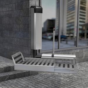 Лестничный подъемник для дома Cibes R90