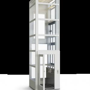 Подъемник для дома и инвалидов CIBES А4000