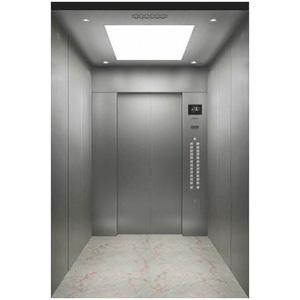 Кабина Стандарт (пассажирский лифт)
