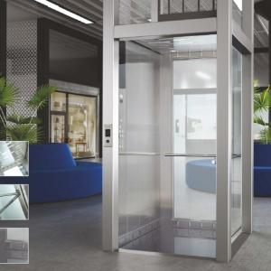 Кабина лифта HAS 150