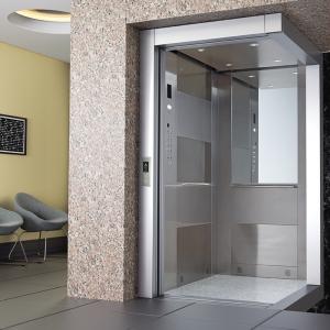 Кабина лифта HAS 360