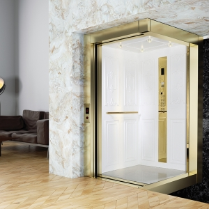 Кабина лифта HAS 400