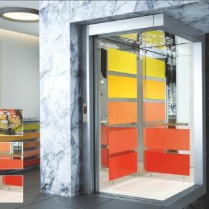 Кабина лифта HAS 420 C
