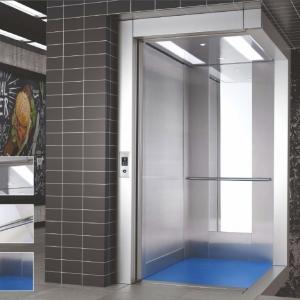 Кабина лифта HAS 430