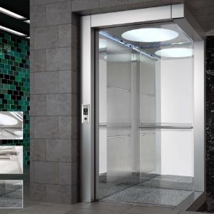 Кабина лифта HAS 440