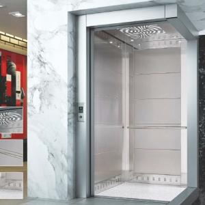 Кабина лифта HAS 450