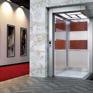 Кабина лифта HAS 470